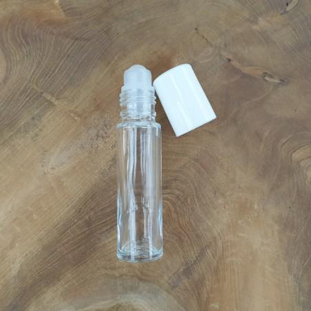 Flacon Roll-on 10ml en verre